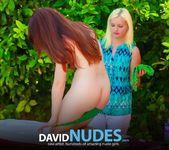 Rub All of Me - Annabelle Lee - David Nudes 2