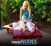 Rub All of Me - Annabelle Lee - David Nudes 4