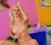 Trying New Things - Juliana - Happy Naked Teen Girls 13