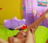 New Discoveries - Kristina Bell - Happy Naked Teen Girls 12