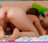 Girl Fun - Chrissy - Happy Naked Teen Girls 6
