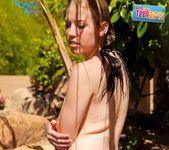Swim With Me - Amanda - Happy Naked Teen Girls 2