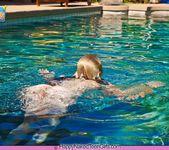 Swim With Me - Amanda - Happy Naked Teen Girls 3