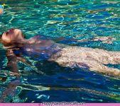 Swim With Me - Amanda - Happy Naked Teen Girls 12