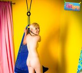 Sure, Have A Look! - Amanda - Happy Naked Teen Girls 2