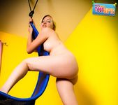 Sure, Have A Look! - Amanda - Happy Naked Teen Girls 4