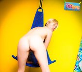 Sure, Have A Look! - Amanda - Happy Naked Teen Girls 8