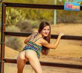 Youthful Energy - Claire - Happy Naked Teen Girls 5