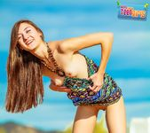 Youthful Energy - Claire - Happy Naked Teen Girls 7