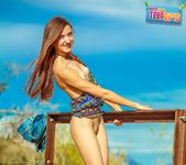 Youthful Energy - Claire - Happy Naked Teen Girls 11