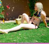 See It All Come Off - Amanda - Happy Naked Teen Girls 4