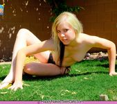 See It All Come Off - Amanda - Happy Naked Teen Girls 12