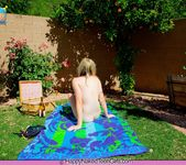 See It All Come Off - Amanda - Happy Naked Teen Girls 13