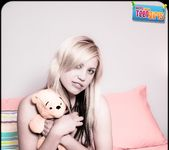 My Teddy Bear - Amanda - Happy Naked Teen Girls 2