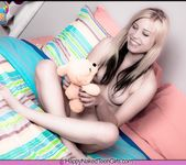 My Teddy Bear - Amanda - Happy Naked Teen Girls 5