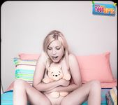 My Teddy Bear - Amanda - Happy Naked Teen Girls 6