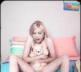 My Teddy Bear - Amanda - Happy Naked Teen Girls 6