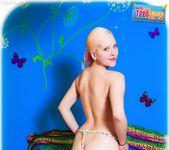Candy Thongs - Megan - Happy Naked Teen Girls 4