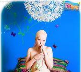 Candy Thongs - Megan - Happy Naked Teen Girls 12
