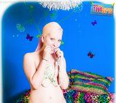 Candy Thongs - Megan - Happy Naked Teen Girls 13