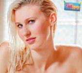 Bath Time - Amber - Happy Naked Teen Girls 10