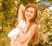 Romper Fun - Claire - Happy Naked Teen Girls 15