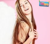 Here I Am! - Claire - Happy Naked Teen Girls 10