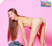 After School - Claire - Happy Naked Teen Girls 14