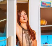 Who Needs Panties? - Claire - Happy Naked Teen Girls 13