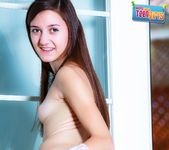 Look What I Can Do! - Claire - Happy Naked Teen Girls 6