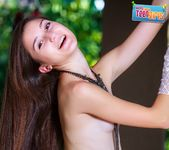 Look What I Can Do! - Claire - Happy Naked Teen Girls 13