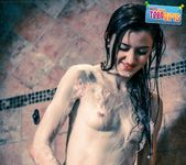 Soapy Clean - Claire - Happy Naked Teen Girls 9