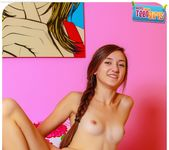 Little Sockies - Claire - Happy Naked Teen Girls 7