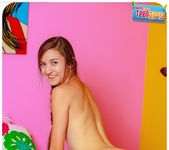 Little Sockies - Claire - Happy Naked Teen Girls 12