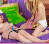 Lessons - Summer Carter - Happy Naked Teen Girls 4