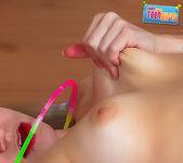 Perky Little Ass - Ranie Mae - Happy Naked Teen Girls 14