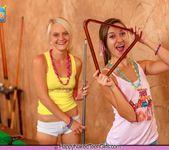 Incredible - Juliana - Happy Naked Teen Girls 2