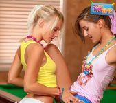 Incredible - Juliana - Happy Naked Teen Girls 5