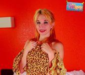 Do You Like My Titties? - Kelsey - Happy Naked Teen Girls 2