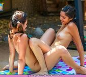 Can I Touch? - Kristina Bell - Happy Naked Teen Girls 15