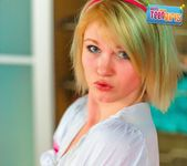 Longing For Your Cock - Lila - Happy Naked Teen Girls 12