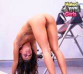 Sexy Gym - Rilee Marks - Naked Gym Girls 7