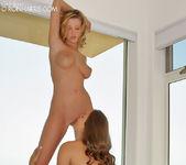 Carli Banks & Renee Perez - Pussy 5