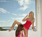 Jana Jordan & Karina - Pink / Blue 4