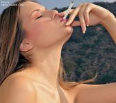 Tatyana - Smoking 10