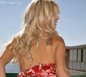 Jana Foxy - Red 8