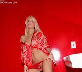 Jana Jordan - Red Lingerie 3