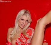 Jana Jordan - Red Lingerie 13