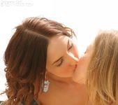 Guinevere & Carli Banks - Terrace 7