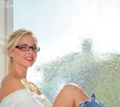 Kara Duhe - White Glasses 6